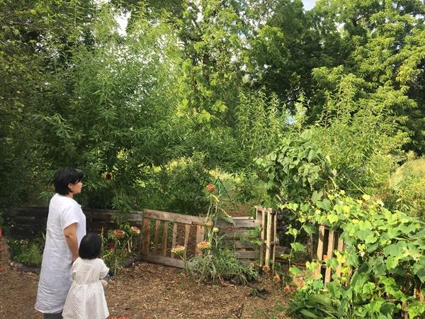 ポートランドから学ぶ 都市と農業 (2019年第7回)