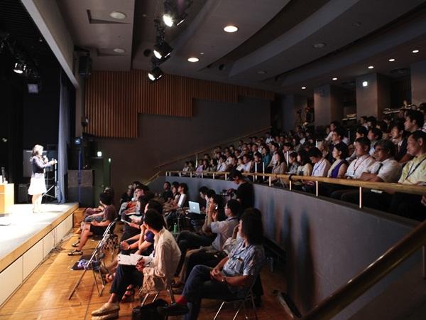 神戸モトマチ大学 Sparks! 第2回